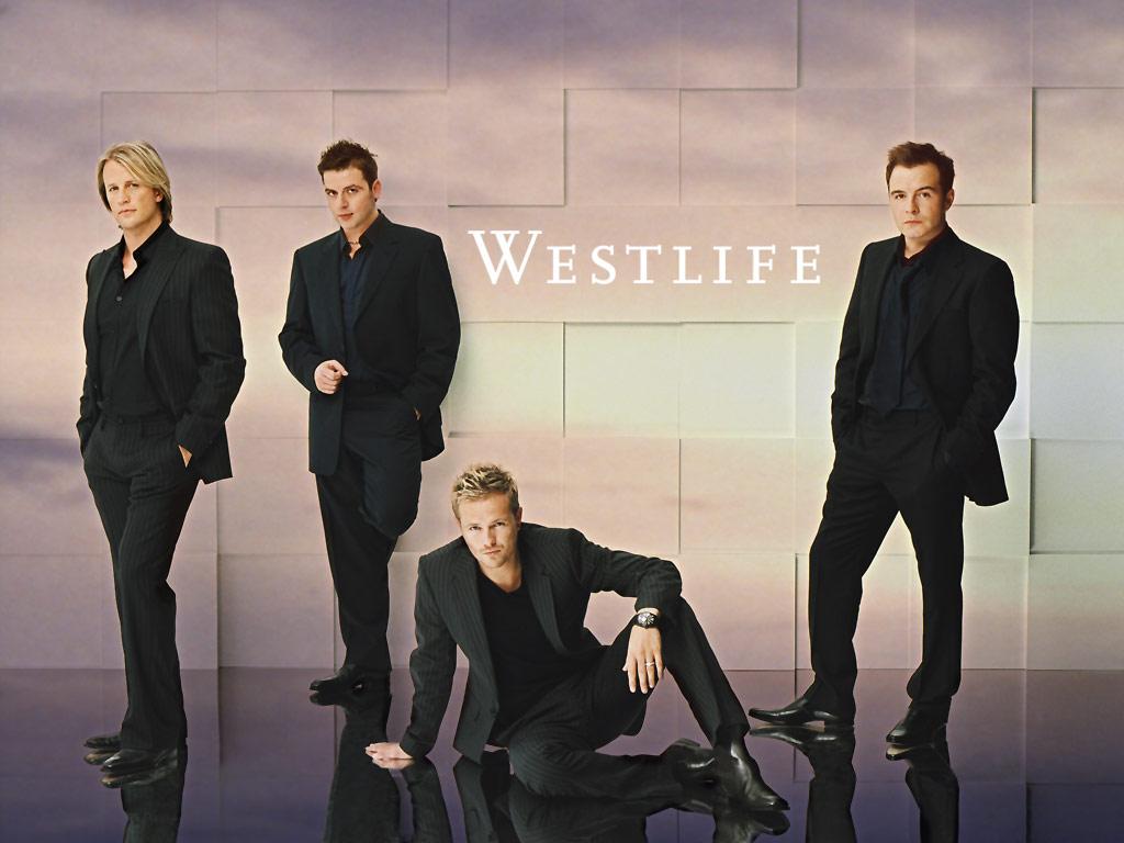 westlife close: